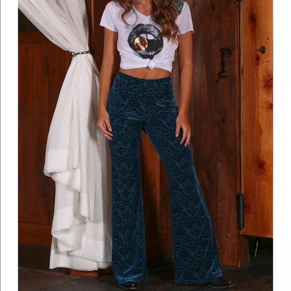 3320d54e Wrangler Pants | Gypsy Western Flare | Poshmark